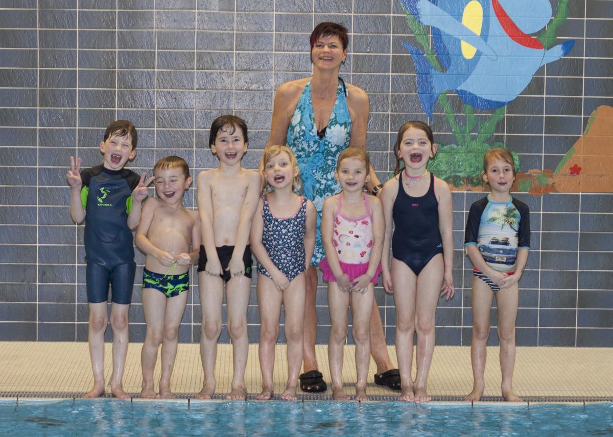 Schwimmschule Saarland